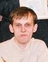 Dmitry Volkanov