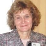 Lomazova Irina