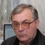 Леонид Константинович Эйсымонт