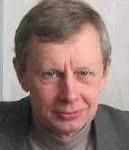Скворцов Леонид Маркович
