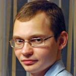 Dmitry Voytsekhovskyй